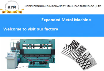 Expanded Metal Mesh Machine.pdf